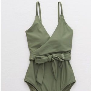 Ae one piece swimsuit